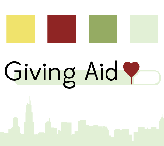 Giving Aid